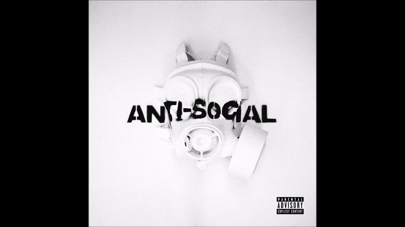 While She Sleeps - Anti-Social (New Song 2018)
