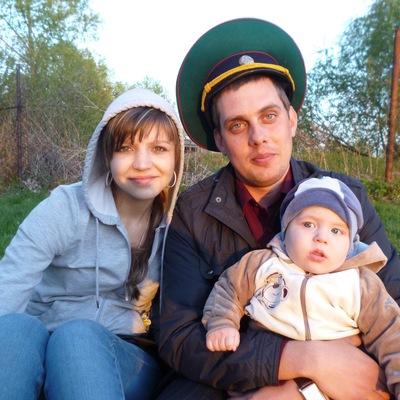 Ольга Охохонина, 22 апреля 1991, Курган, id43916785