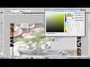 Landing Page БМ Видеоурок по созданию дизайна для сайта - Часть 1 - Рисуем шапку сайта
