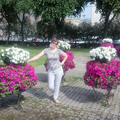 Людмила Хучбарова, 5 апреля , Псков, id17759792