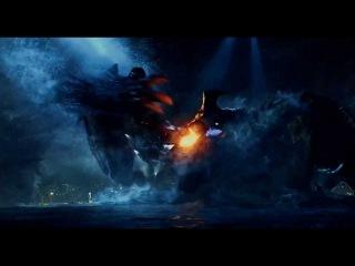 Тихоокеанский рубеж - Трейлер №2 (дублированный) 1080p