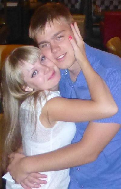 Анастасия Егорова, 28 апреля , Орел, id87319434