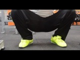Foot Position During Squat - Feet Forward vs Out