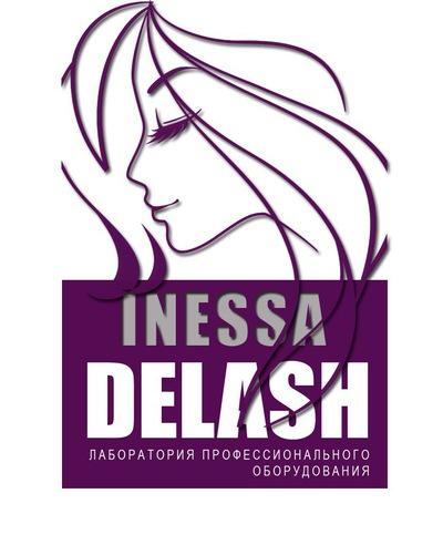 Inessa Delash