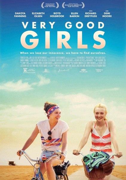 Очень хорошие девочки (2014)