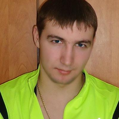 Александр Ивашкин, 28 марта 1992, Абакан, id114290027