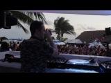 Pirupa dj set @ the BPM Festival 2013 Kool Beach Playa del Carmen Mexico