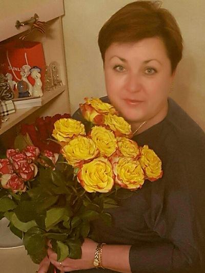 Наталья Валявская