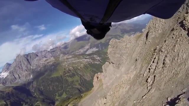 Livin on the edge