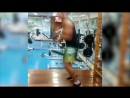 Jose Aldo Conditioning T _ С.А.М _ STRONG DIVISION _