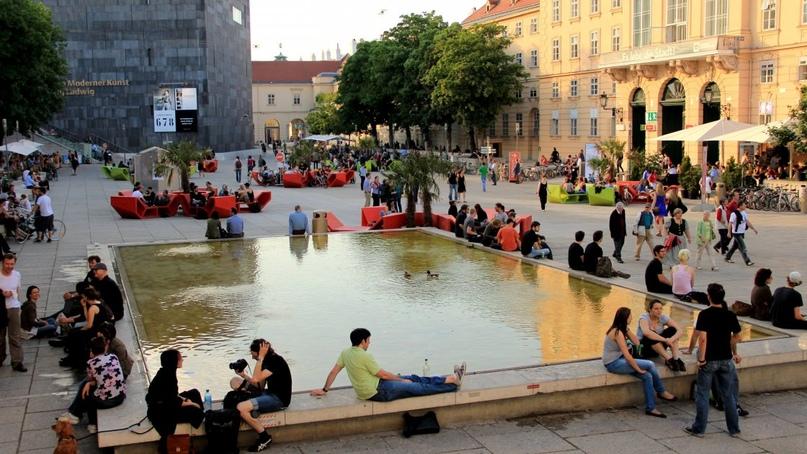 7 мест, которые надо посетить в Вене