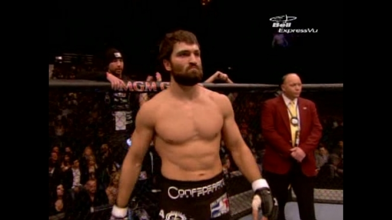 UFC66.Arlovski.vs.Cruz