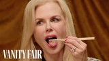 Nicole Kidman Eats Bugs Secret Talent Theatre Vanity Fair