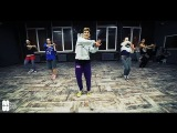 The Celestics - Black Mozart hip-hop choreography by Marina Moiseeva - Dance Centre Myway