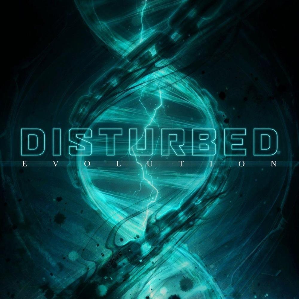 Disturbed - The Best Ones Lie (Single)