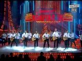 «Квартал 95» исполнили песню про Путина и войну