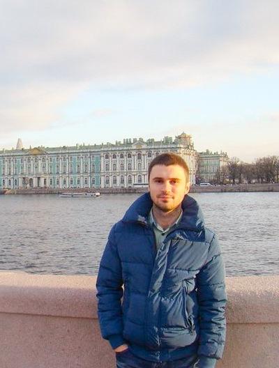 Андрей Почерней