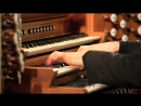 552 J. S. Bach - Prelude and Fugue in E-flat major, BWV 552 (St Anne) from Clavier-Übung III - Ulf Norberg