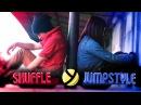 Shuffle vs Jumpstyle 2018