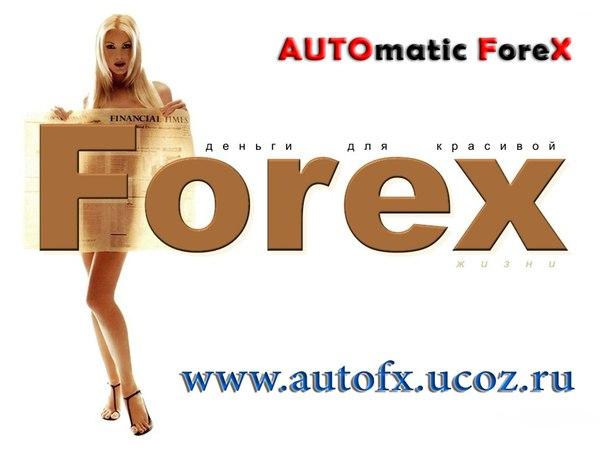 Прибыльные советники forex