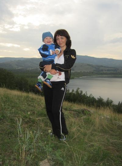 Гульфина Сафиуллина, 3 августа , Белорецк, id145497661