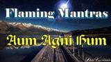 Warning! Very powerful! Mantra Aum Agni Hum   Мантра Аум Агни Хум. Картины Рериха Н.К