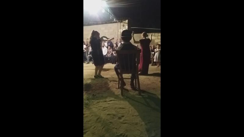 танец с мужем❤❤