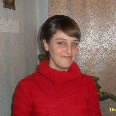 Юлия Фокина, 31 января 1989, Оренбург, id227418625