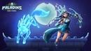 Paladins - Champion Teaser - Io, The Shattered Goddess