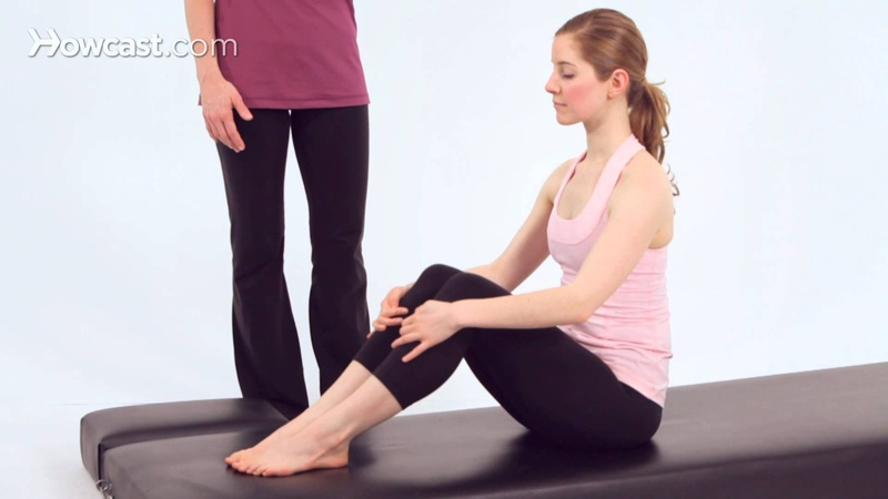 How to Do Seal | Pilates Workout