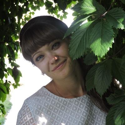 Натали Киселева