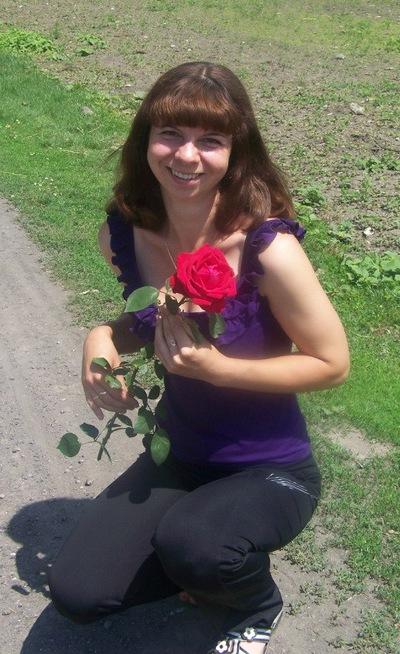 Алёна Шаповалова, 9 июня , Умань, id137663633