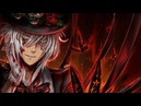 AMV D.Gray-man Hallow - Dead to me