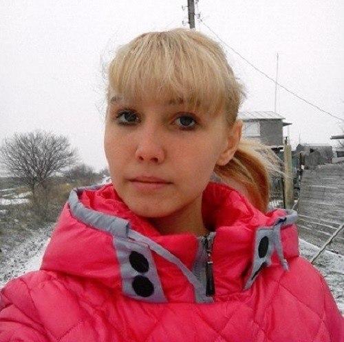 Под Таганрогом пропала девятиклассница Анна Попова