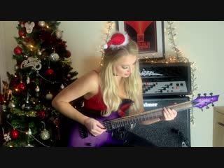 Sophie Lloyd - Christmas Shredley