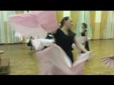 Не пропустите 17 апреля - главное танцевальное событие года - юбилейный концерт ансамбля татарского танца