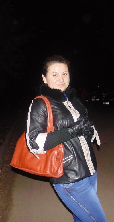 Танюшка Ладыгина, 18 октября 1992, Николаев, id166923864