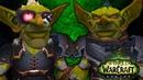 394 ТЁРКИ С ДАВНИМИ ЗНАКОМЫМИ-РАЗВОДИЛАМИ - Приключения в World of Warcraft