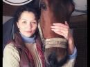 20 лет на коне. Директор конноспортивного клуба п. Белый Яр Наталья Сафонова.