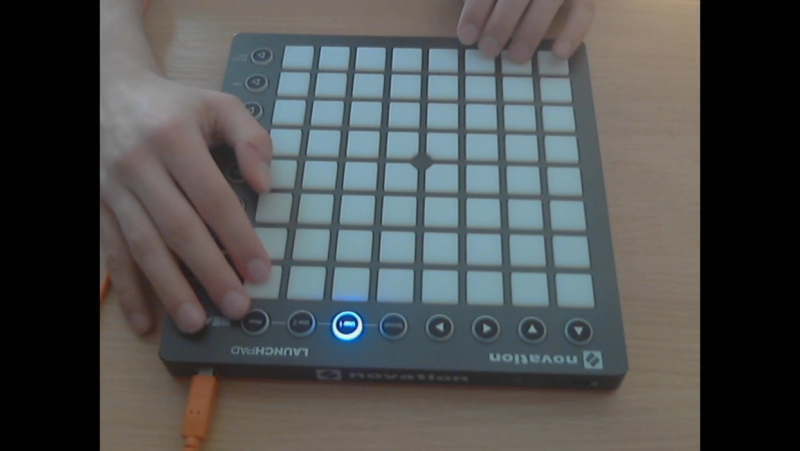 (Launchpad Project) Paulina_Andreeva_Closer_OST_Prityazhenie_Attraction_
