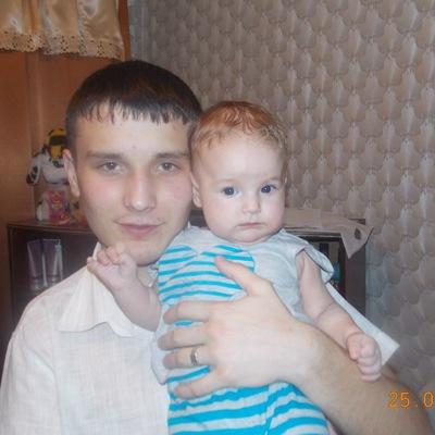 Григорий Мунтяну, 7 февраля , Оренбург, id208513227