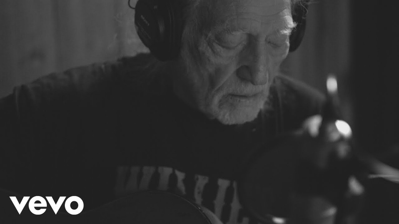 Willie Nelson - One for My Baby (And One More for the Road) (Official Music Video)
