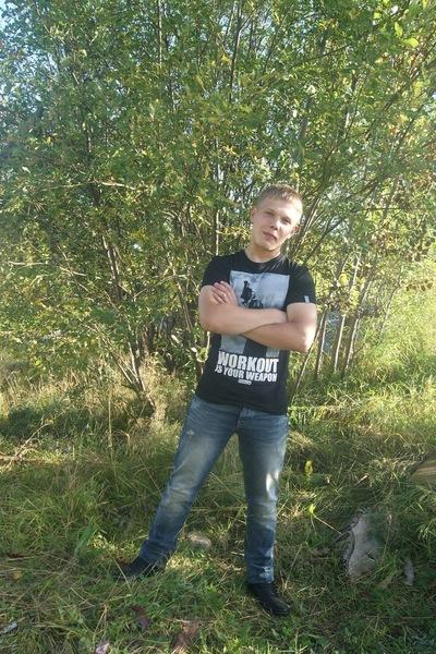Алексей Игонен, 22 января 1996, Петрозаводск, id217006882