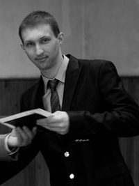 Денис Пакуш, 1 января , Могилев, id46106903