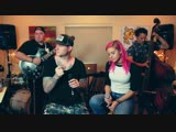 Amy Winehouse - You Know Im No Good (Blake Lewis Andie Case Cover)