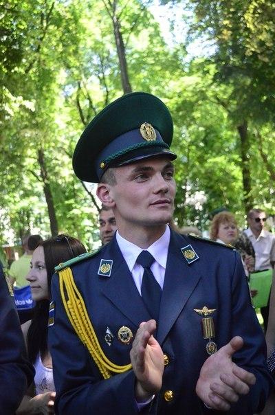 Коля Киричук, 16 мая 1993, Киев, id164955163