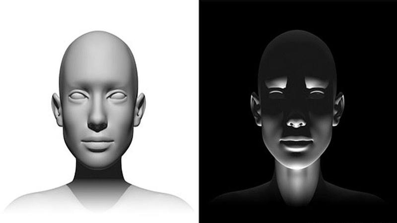 Свет и тени в photoshop, рисуем свет и тени в фотошопе, photoshop | Фотошоп 2018, как придать объем