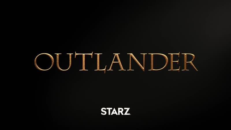 Outlander 4x02 Promo Do No Harm (HD) Season 4 Episode 2 Promo Субтитры.