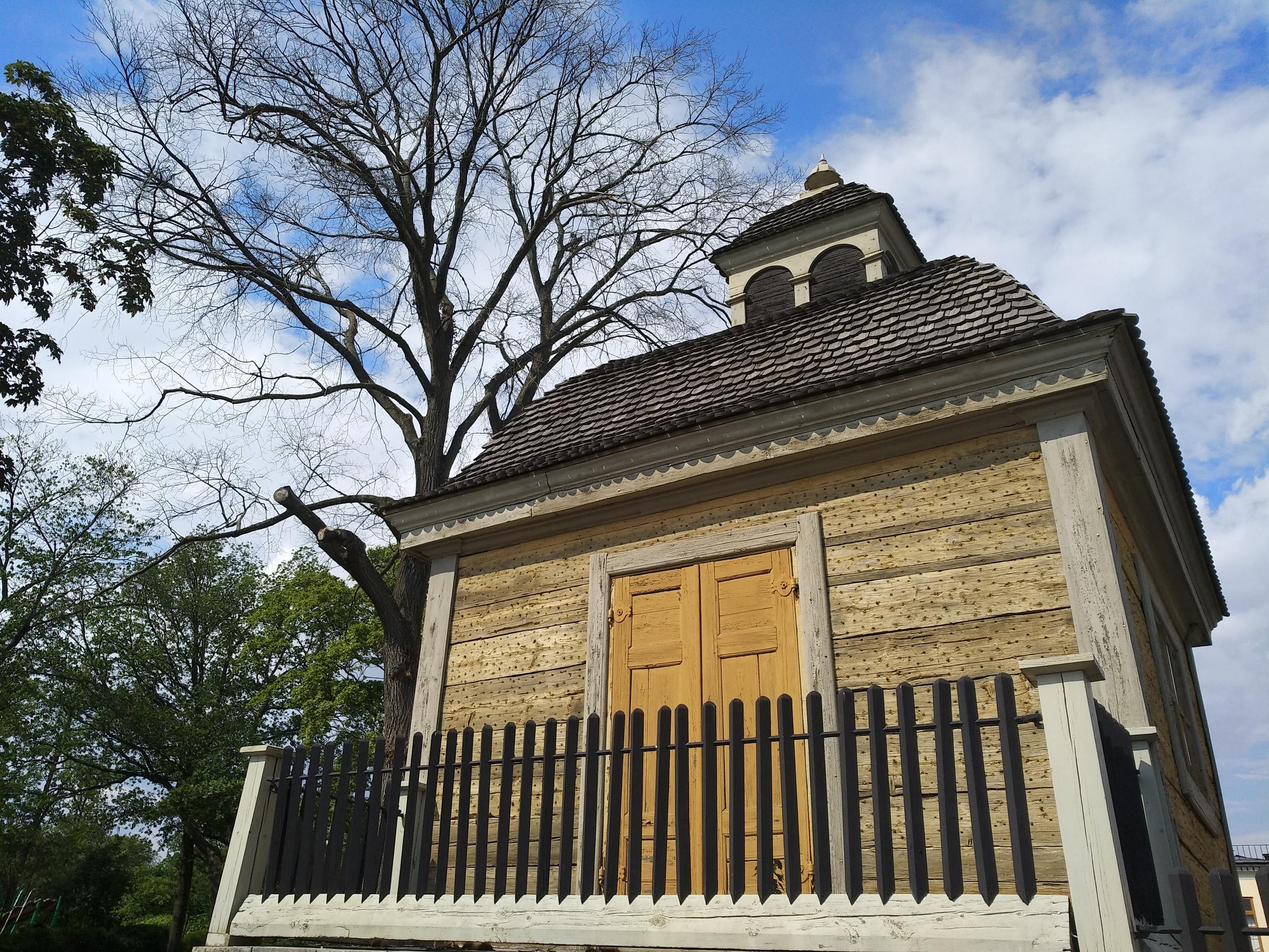 Скансен: Швеция в миниатюре