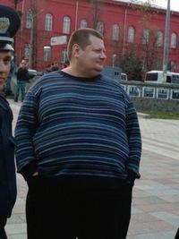 Саня Касторов, 11 мая 1987, Луганск, id221774144